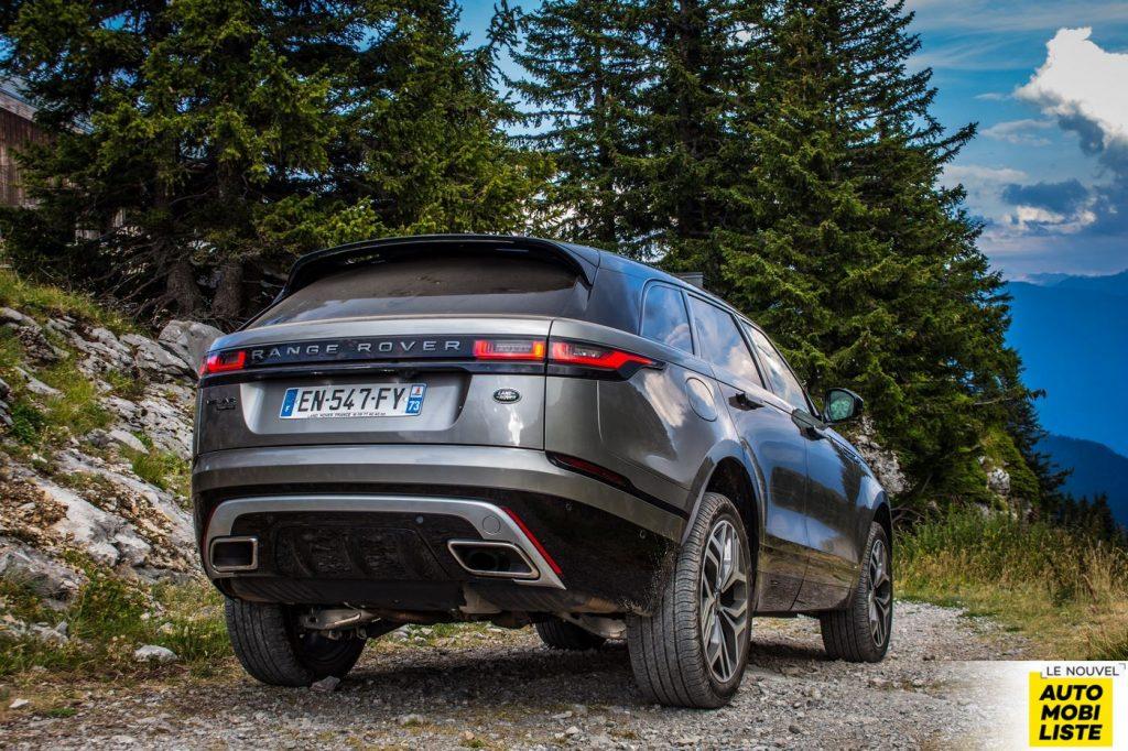 Essai Range Rover Velar La Plagne LeNouvelAutomobiliste 55