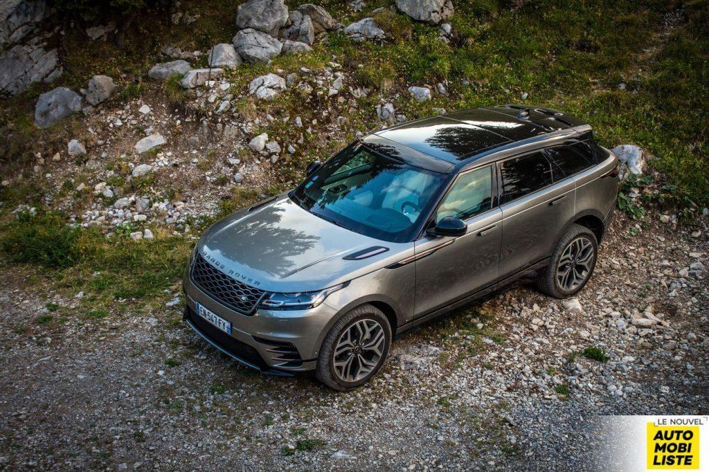 Essai Range Rover Velar La Plagne LeNouvelAutomobiliste 75