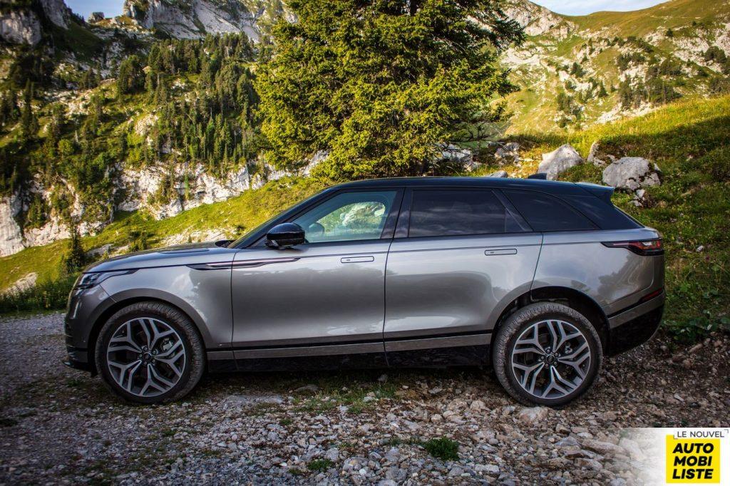 Essai Range Rover Velar La Plagne LeNouvelAutomobiliste 78