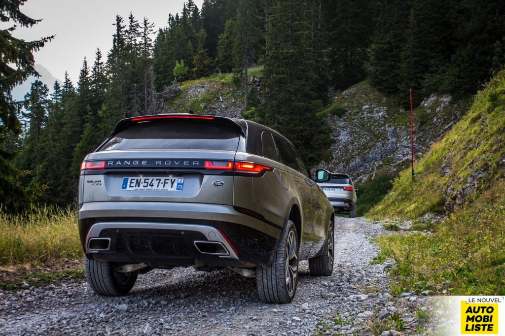 Essai Range Rover Velar La Plagne LeNouvelAutomobiliste 82