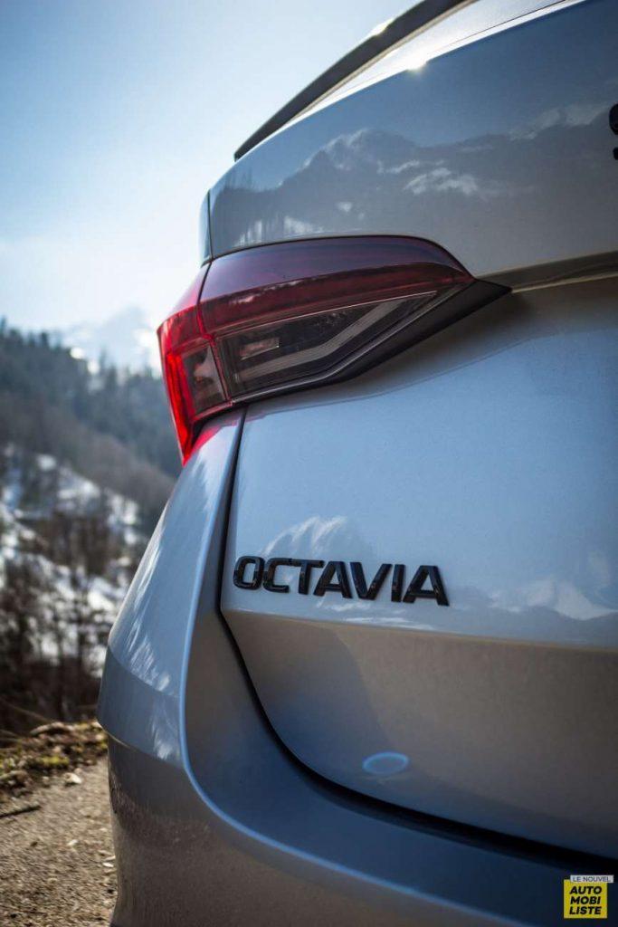 Essai Skoda Octavia RS LeNouvelAutomobiliste 14