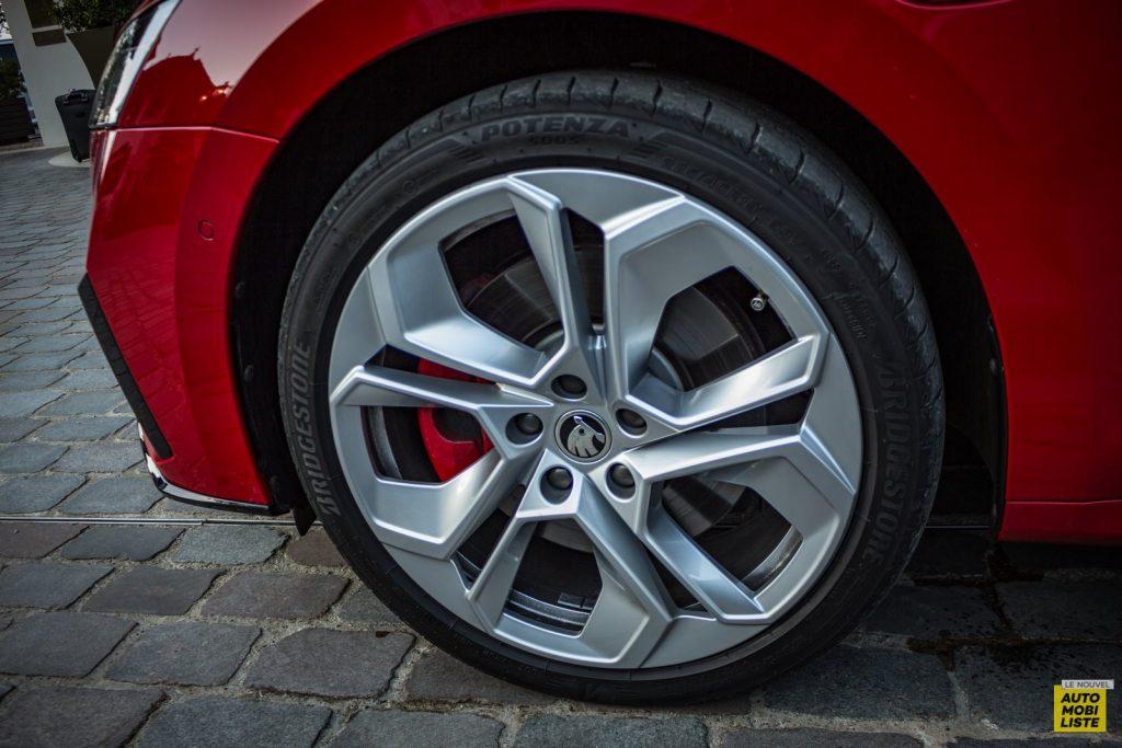 Essai Skoda Octavia RS LeNouvelAutomobiliste 172