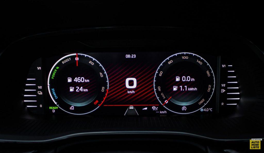 Essai Skoda Octavia RS LeNouvelAutomobiliste 193
