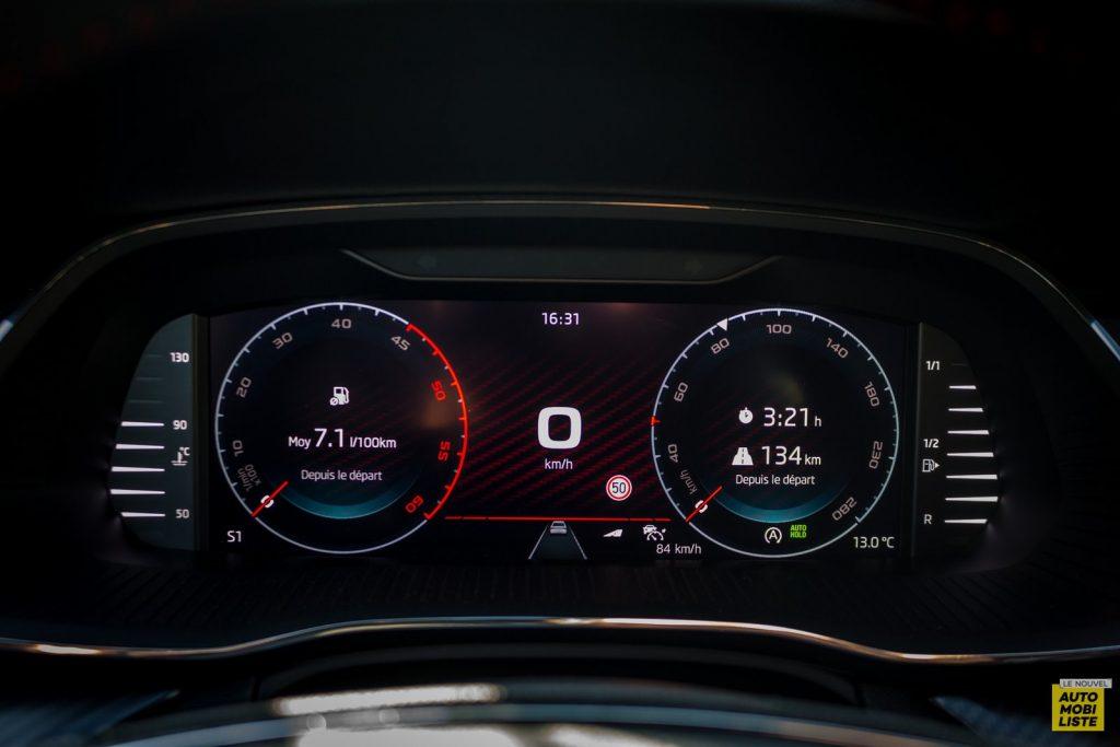 Essai Skoda Octavia RS LeNouvelAutomobiliste 61