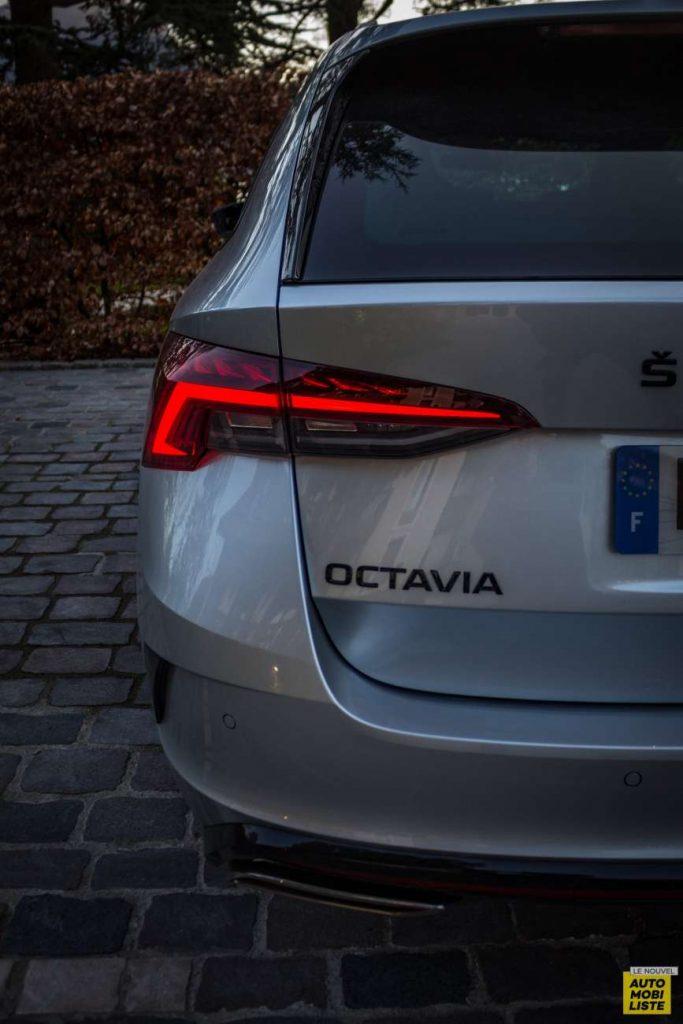 Essai Skoda Octavia RS LeNouvelAutomobiliste 92