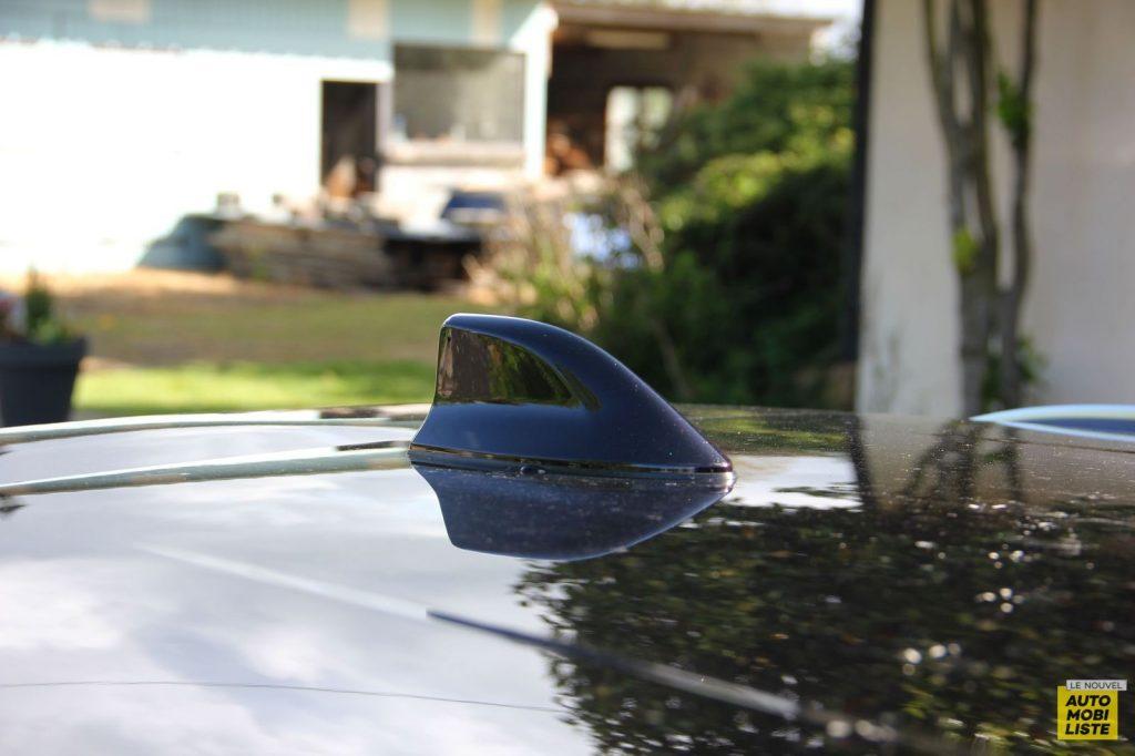 Essai Suzuki Swace 25