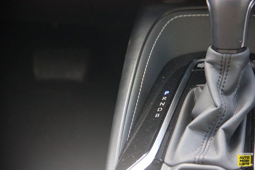 Essai Suzuki Swace 66