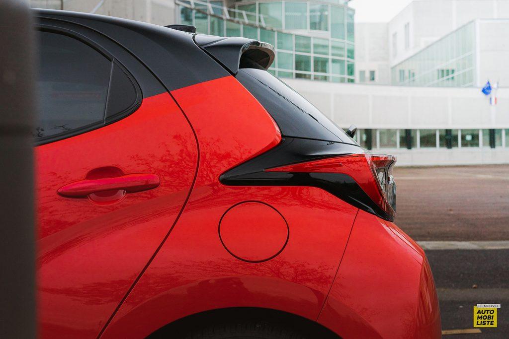 Essai Toyota Yaris La Premiere Edition Hybride Montant C