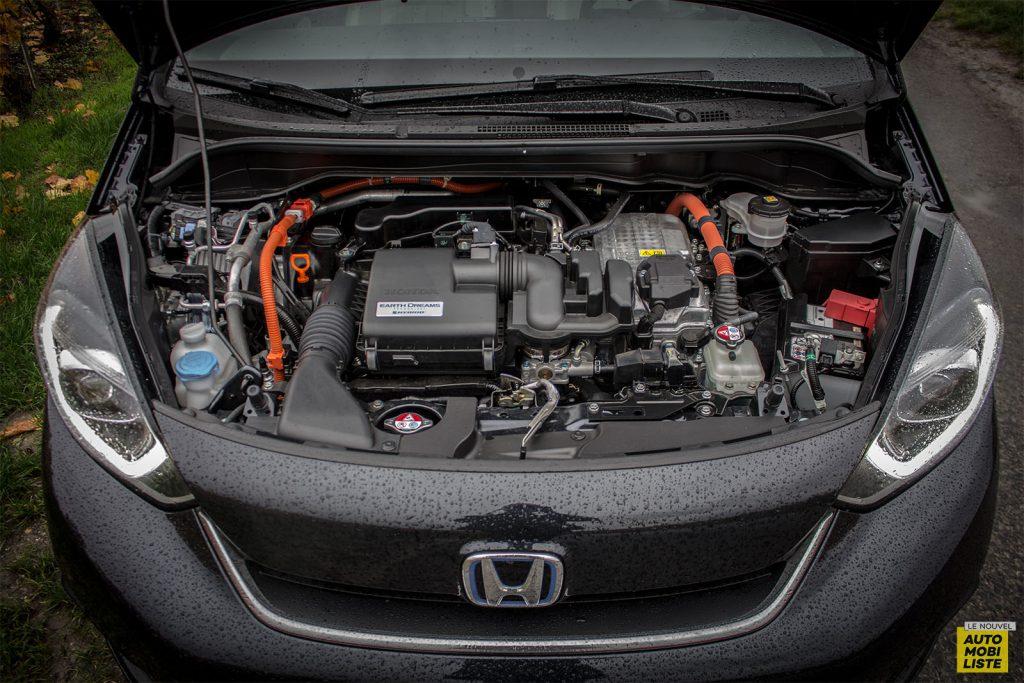 Essai Honda Jazz e HEV 19