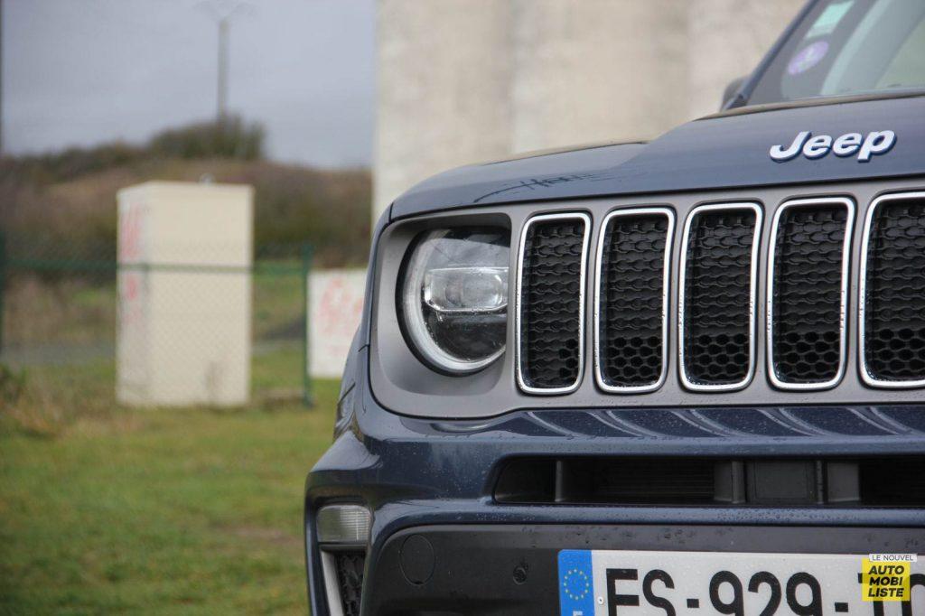 Essai Jeep Renegade 4xe 007
