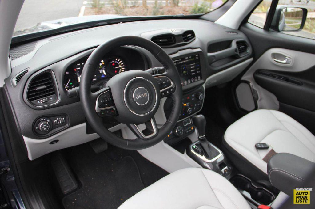 Essai Jeep Renegade 4xe 069