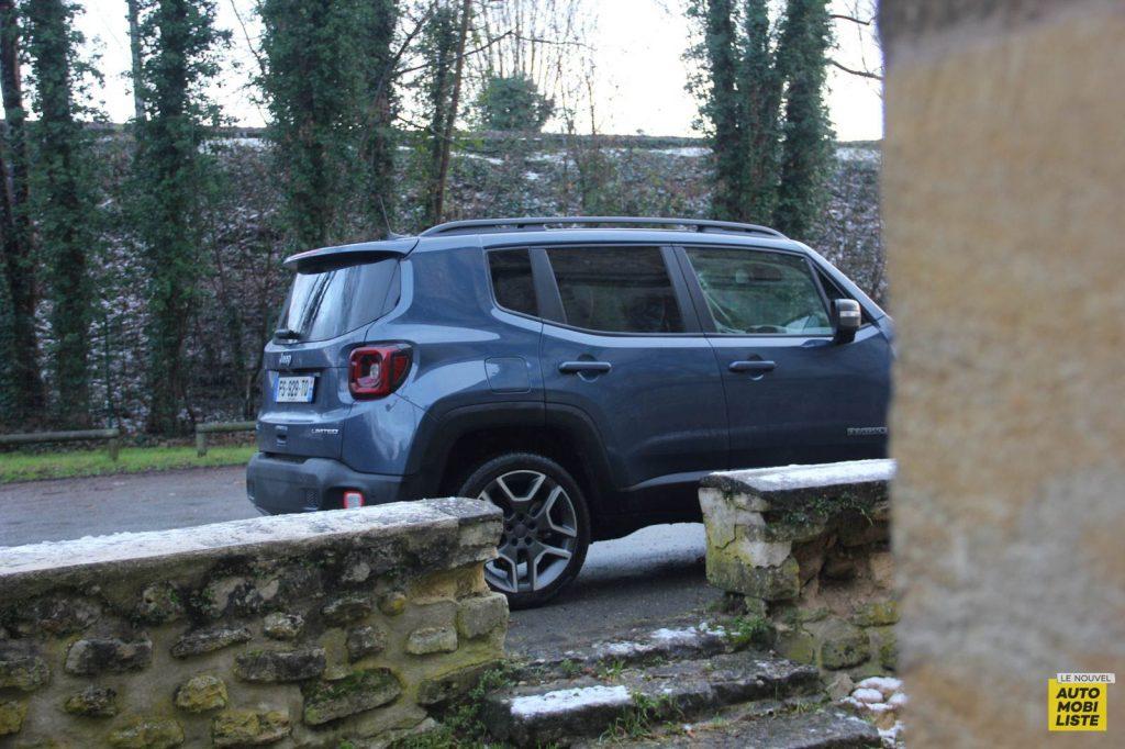 Essai Jeep Renegade 4xe 116