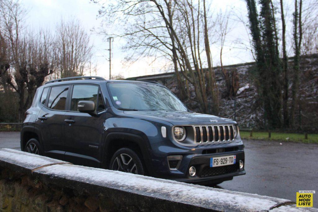 Essai Jeep Renegade 4xe 119