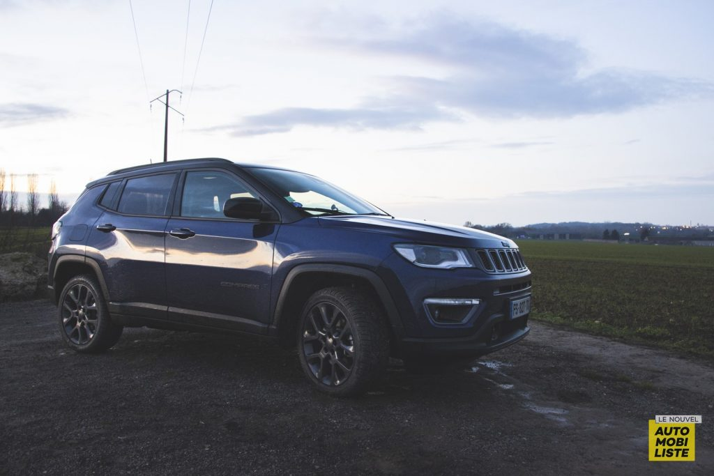 Essai Jeep Renegade 4xe LeNouvelAutomobiliste 1