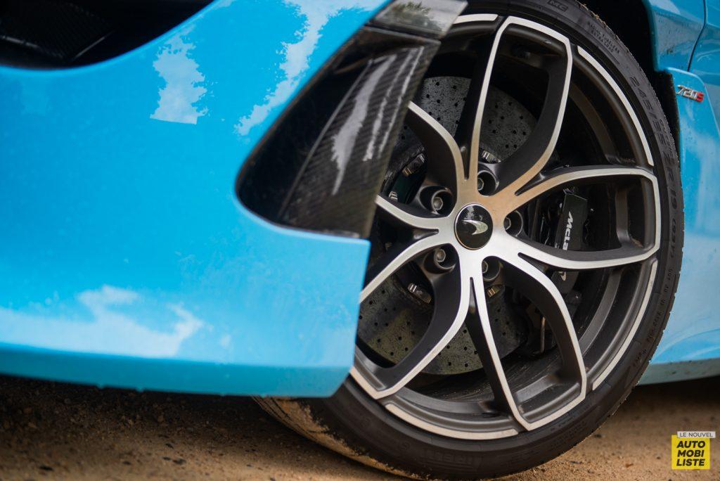 Essai McLaren 720s Spider 2020 15
