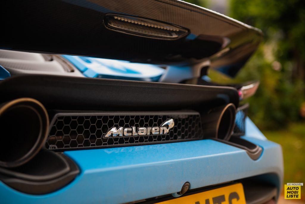 Essai McLaren 720s Spider 2020 9