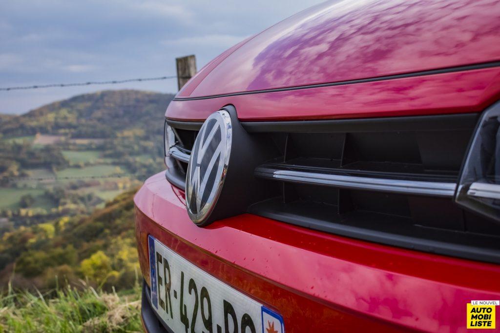 Essai Nouvelle Volkswagen Polo Le Nouvel Automobiliste 17