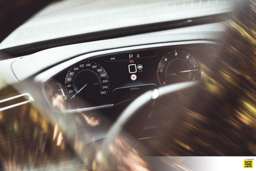 Essai Peugeot 508 Le Nouvel Automobiliste 04