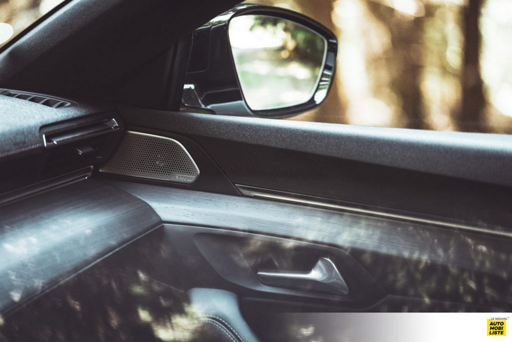 Essai Peugeot 508 Le Nouvel Automobiliste 07