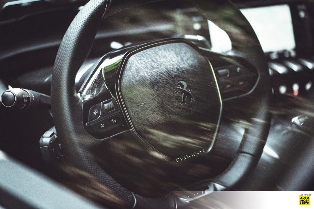 Essai Peugeot 508 Le Nouvel Automobiliste 09
