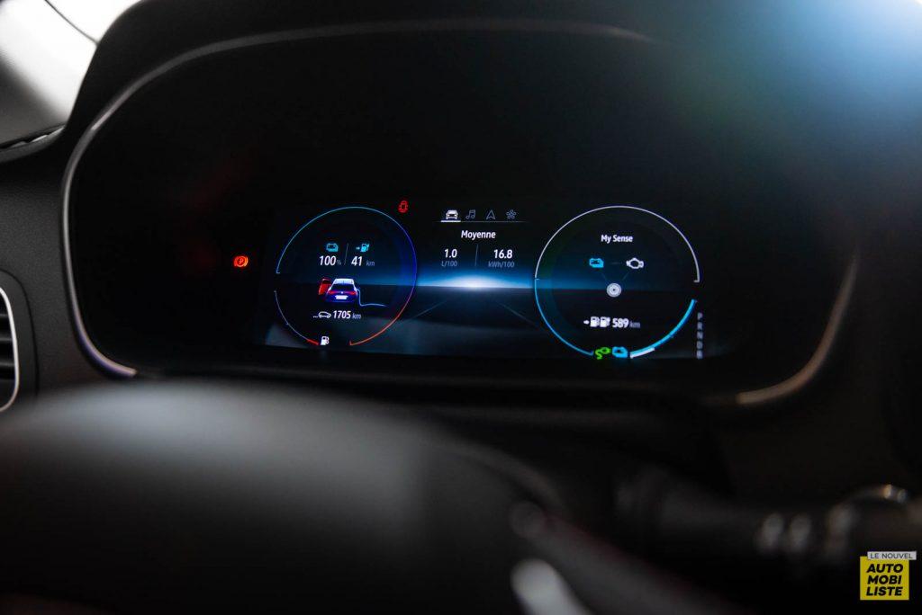 Essai Renault Megane E Tech 2020 1