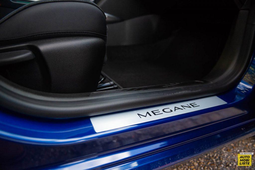 Essai Renault Megane E Tech 2020 17