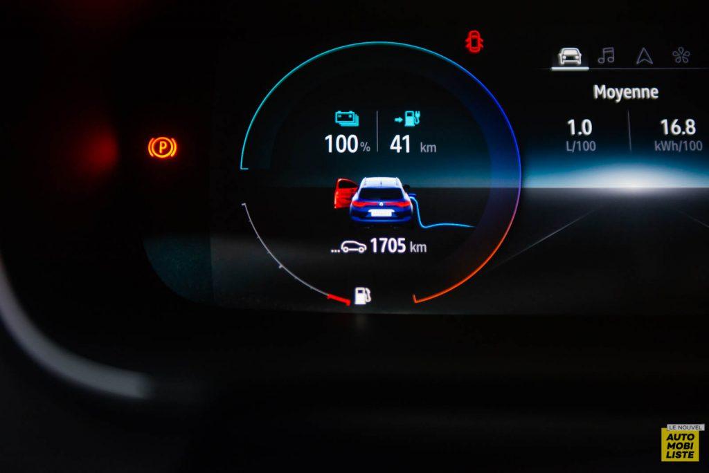 Essai Renault Megane E Tech 2020 2