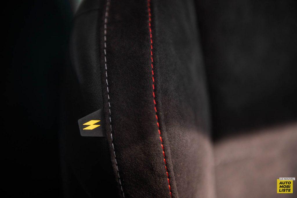 Essai Renault Megane E Tech 2020 21