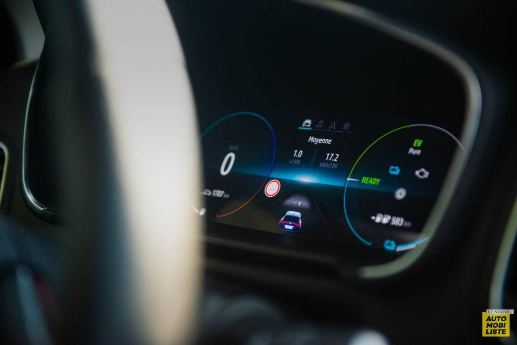 Essai Renault Megane E Tech 2020 22