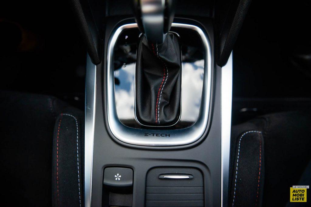 Essai Renault Megane E Tech 2020 24