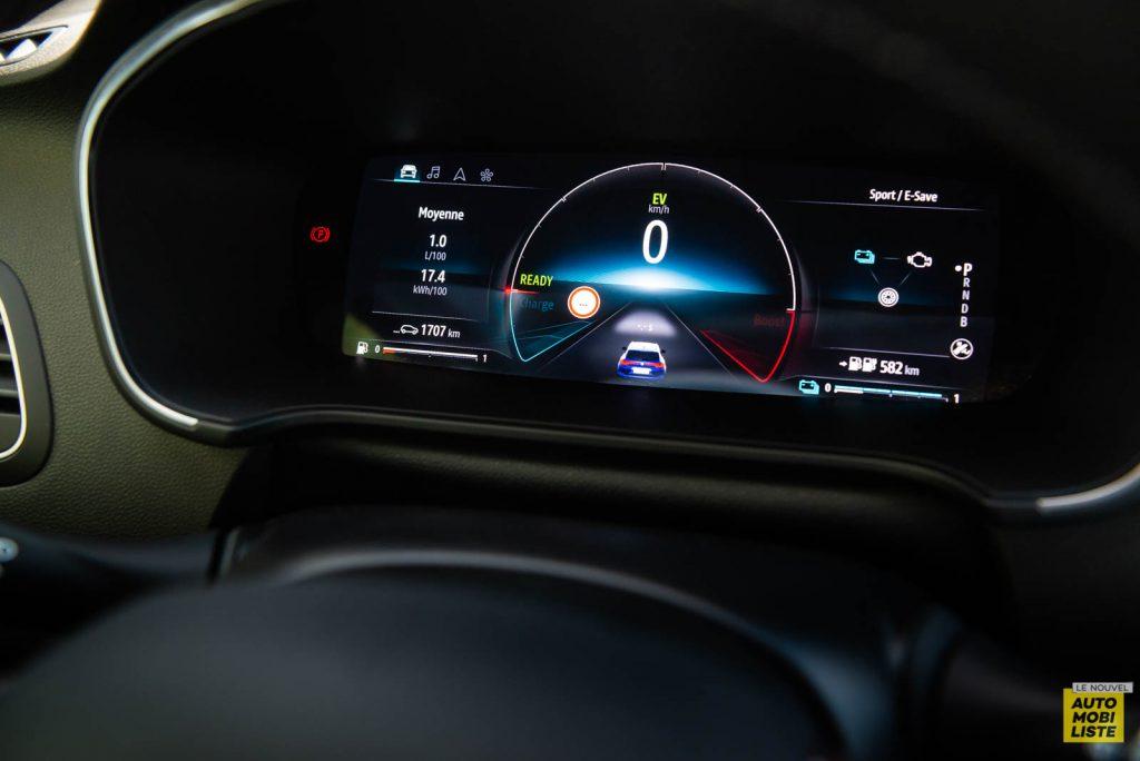 Essai Renault Megane E Tech 2020 27