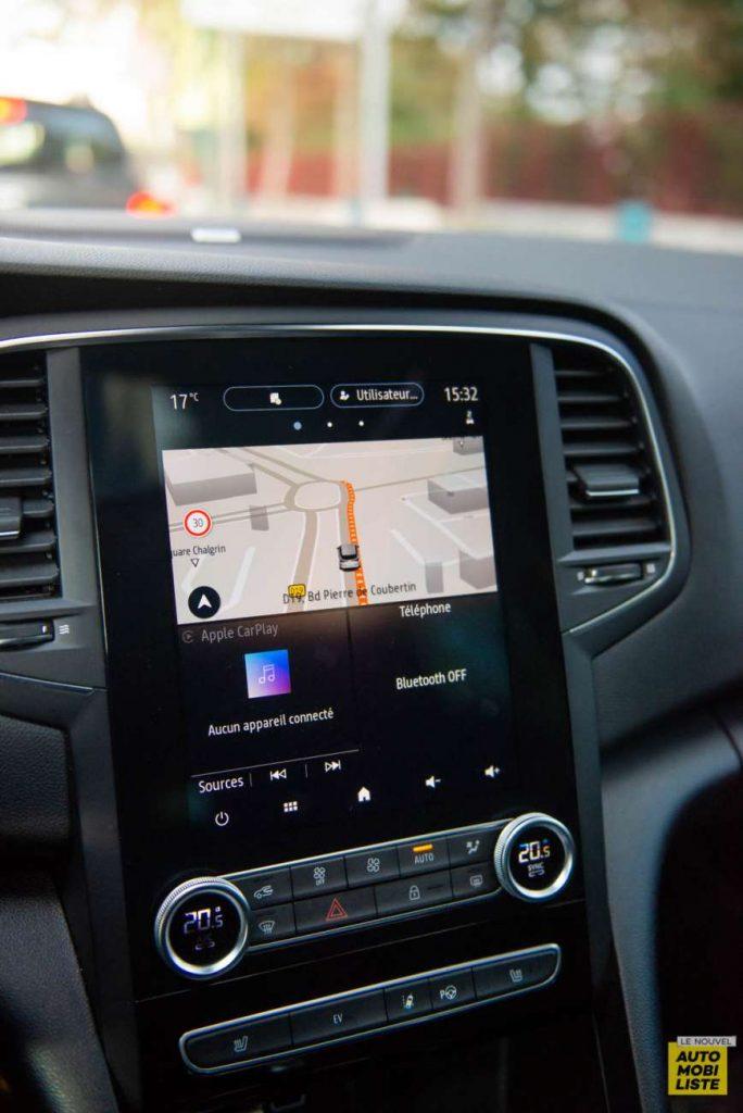Essai Renault Megane E Tech 2020 3