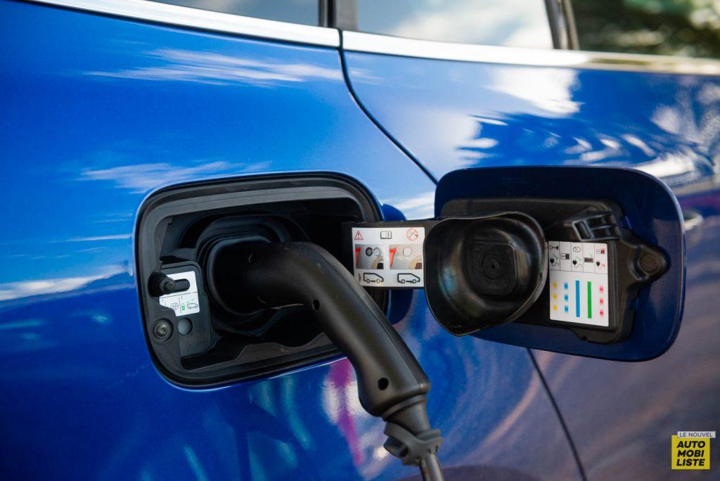 Essai Renault Megane E Tech 2020 33