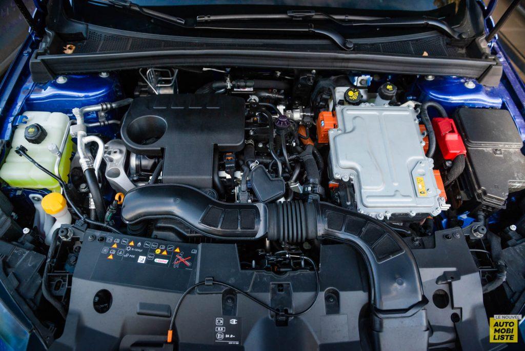 Essai Renault Megane E Tech 2020 35