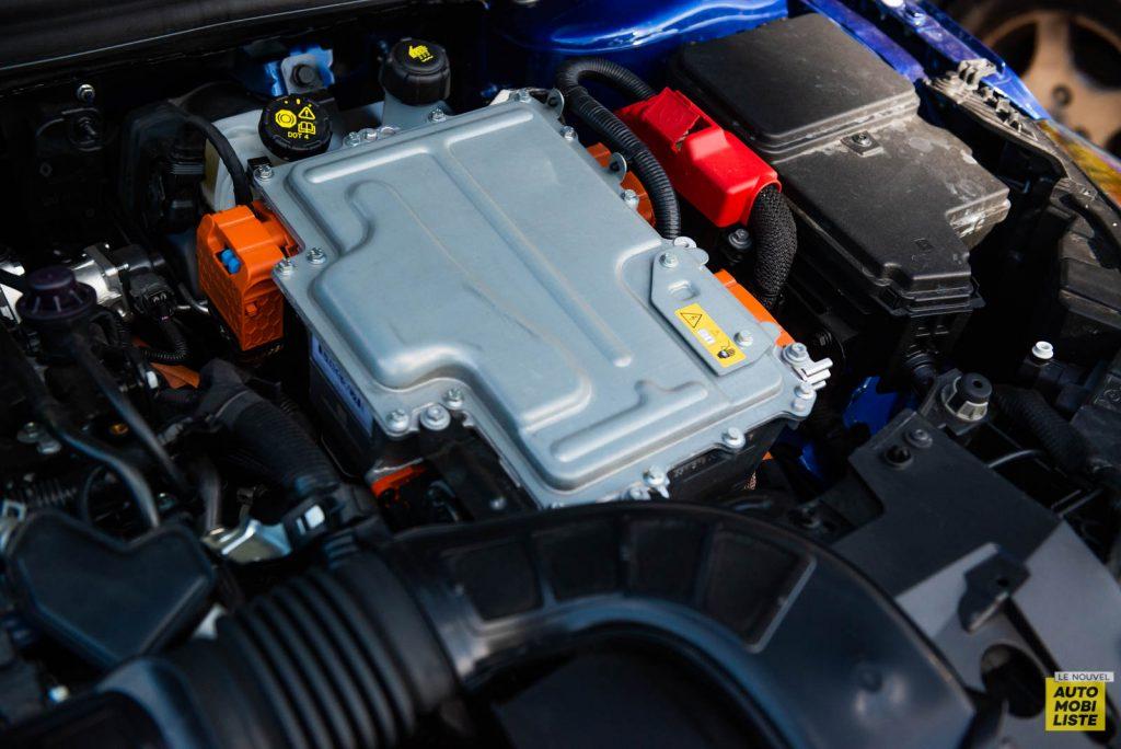 Essai Renault Megane E Tech 2020 36