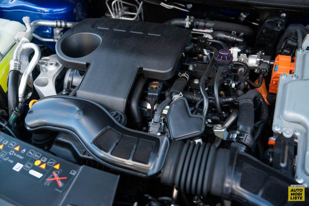 Essai Renault Megane E Tech 2020 37