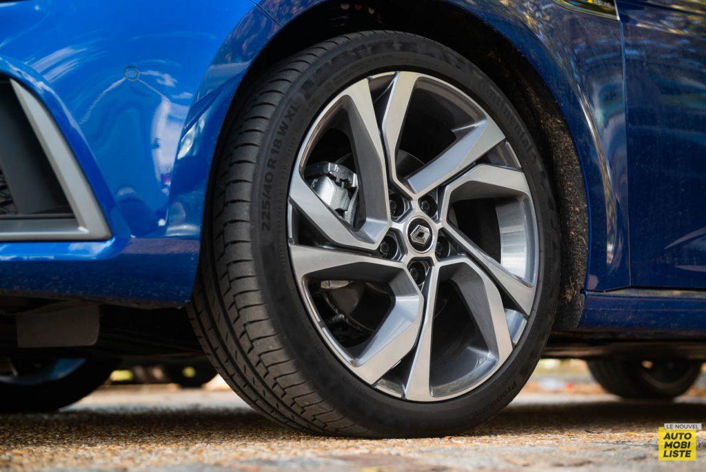 Essai Renault Megane E Tech 2020 39