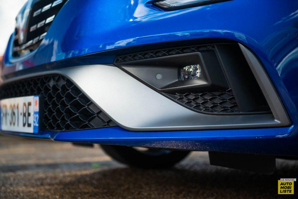 Essai Renault Megane E Tech 2020 40