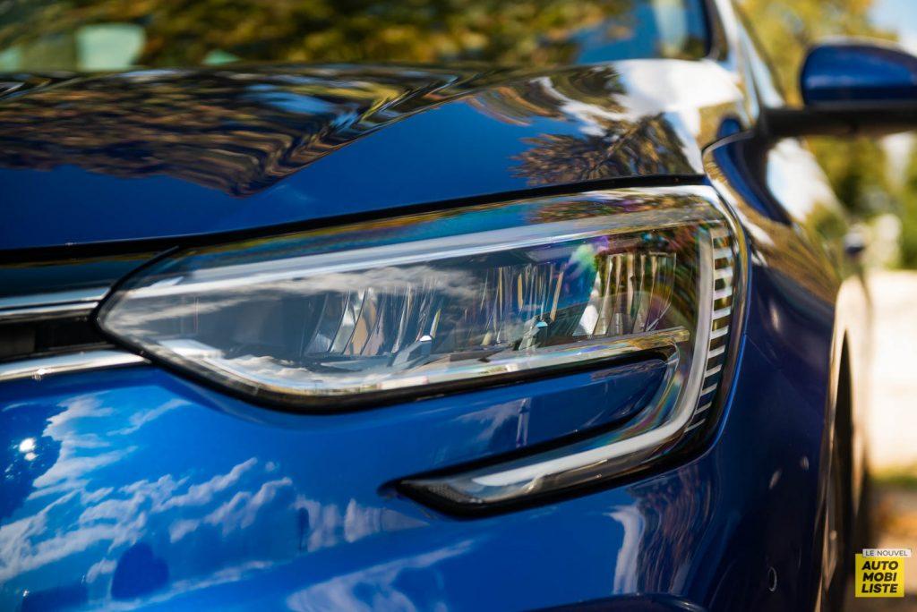 Essai Renault Megane E Tech 2020 42