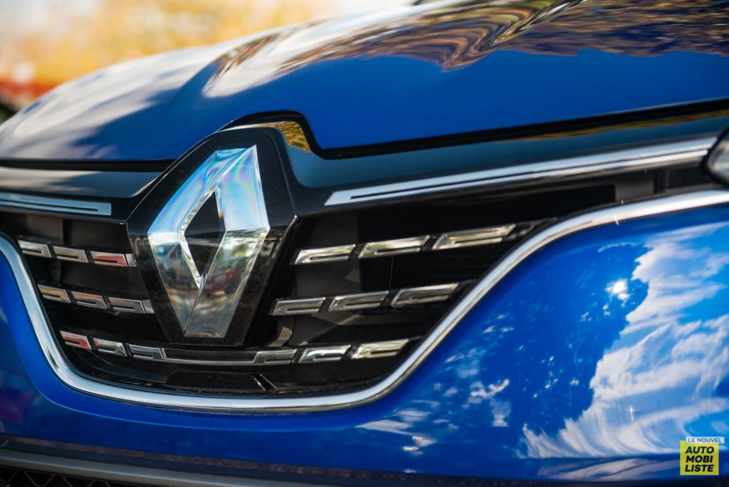 Essai Renault Megane E Tech 2020 43