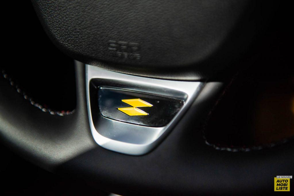 Essai Renault Megane E Tech 2020 5