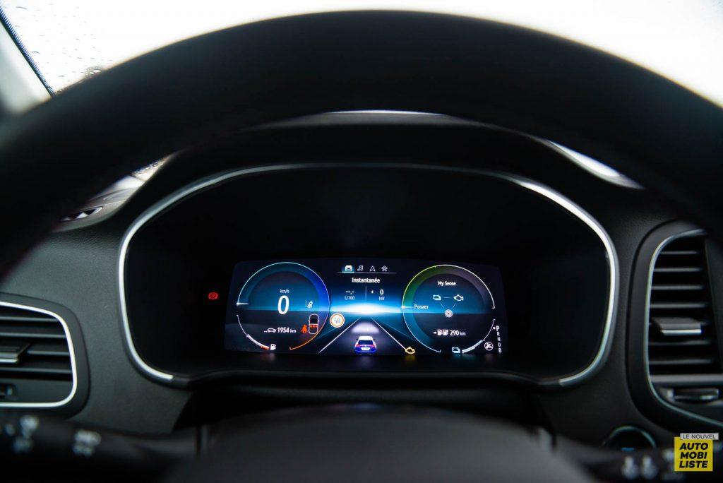 Essai Renault Megane E Tech 2020 54