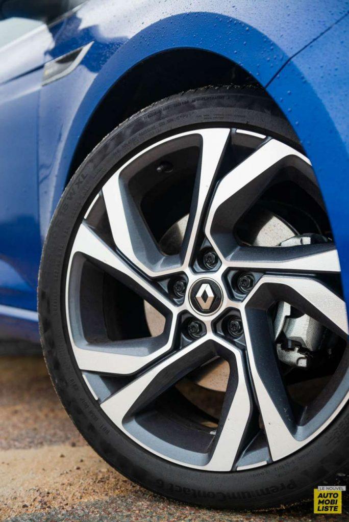 Essai Renault Megane E Tech 2020 55