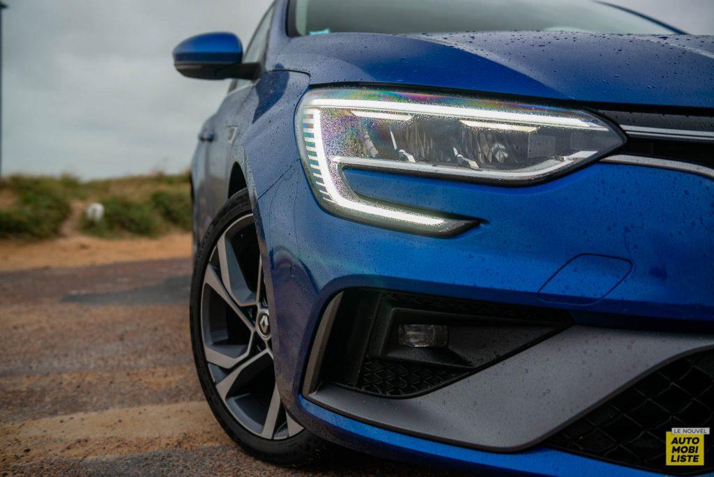 Essai Renault Megane E Tech 2020 56
