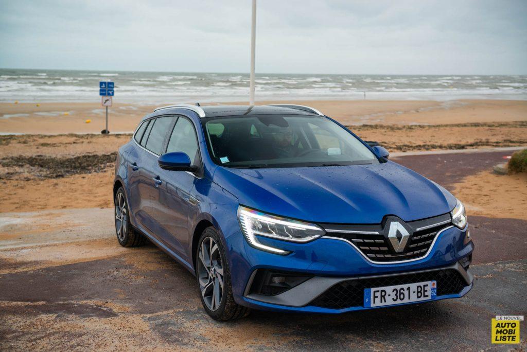 Essai Renault Megane E Tech 2020 57