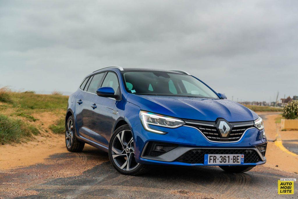 Essai Renault Megane E Tech 2020 59