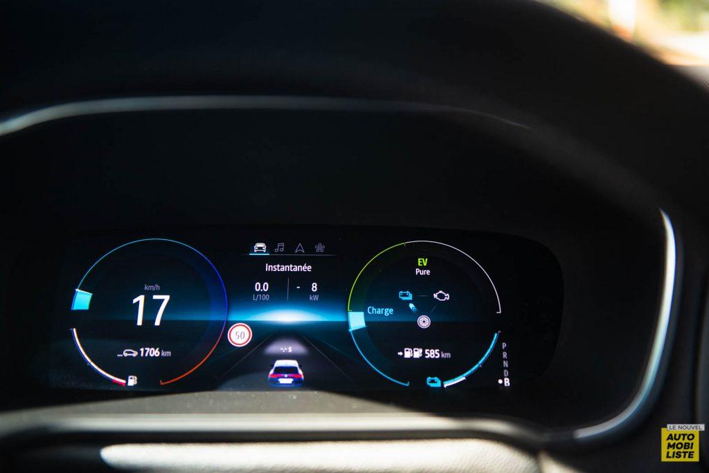 Essai Renault Megane E Tech 2020 6