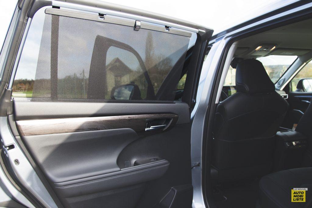 Essai Toyota Highlander Hybrid LeNouvelAutomobiliste 3 3