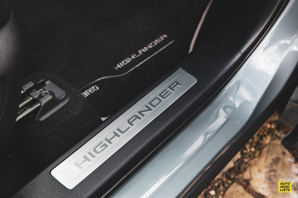 Essai Toyota Highlander Hybrid LeNouvelAutomobiliste 32