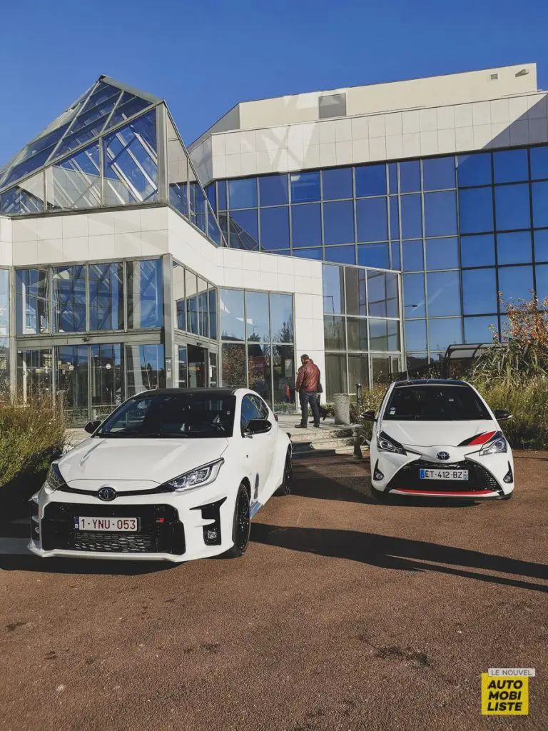 Essai Toyota Yaris GR LeNouvelAutomobiliste